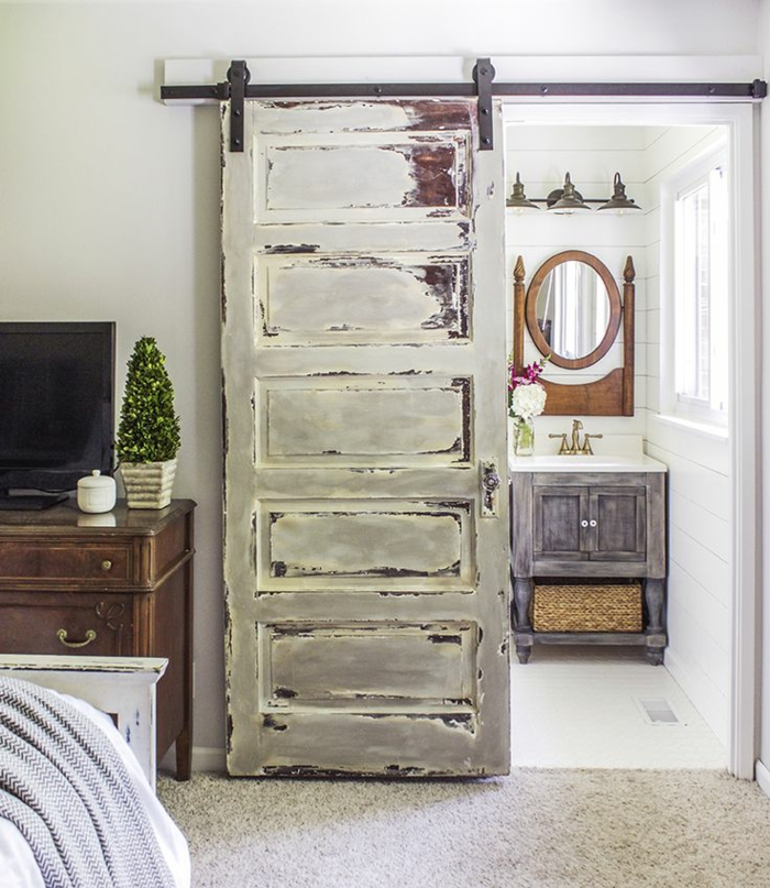 1001 ideas sobre ba os peque os dise os y decoraci n for Muebles de bano estilo vintage