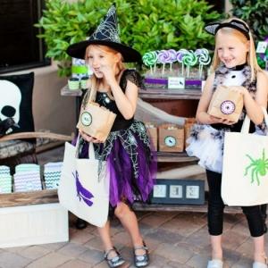 Manualidades Halloween - las propuestas más originales para decorar tu casa