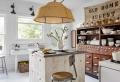 Cocinas pequeñas con encanto- ¿Cómo amueblarlas?