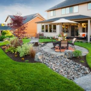 Diseño de jardines - 90 propuestas increíbles para tu patio