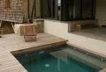 Piscinas pequeñas para tu patio – ideas de formas y materiales