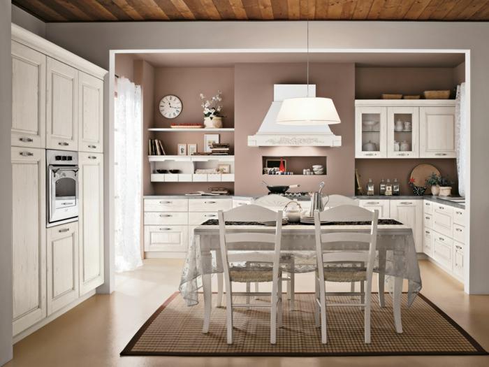 Imagenes de cocinas blancas amazing with imagenes de for Imagenes cocinas blancas