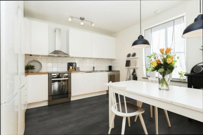 Azulejos y suelos para cocinas tradicional diseo para - Azulejos cocinas modernas ...