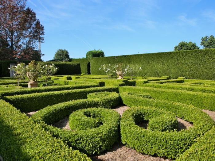 1001 ideas sobre dise o de jardines irresistibles y - Como hacer un jardin bonito ...
