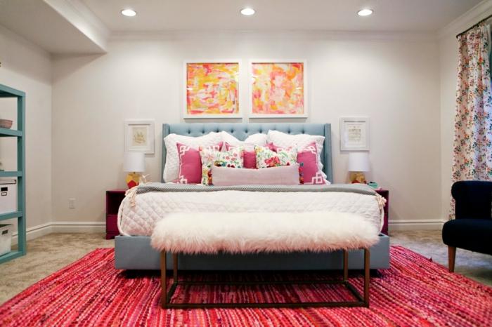 Cuadros dormitorio cuadros modernos para living abstractos dormitorios los cuadros constituyen - Lienzos para dormitorios ...