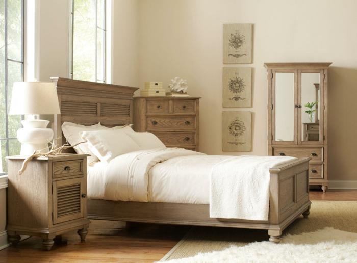 Como decorar una pared de madera top free ideas para for Como decorar una casa de madera