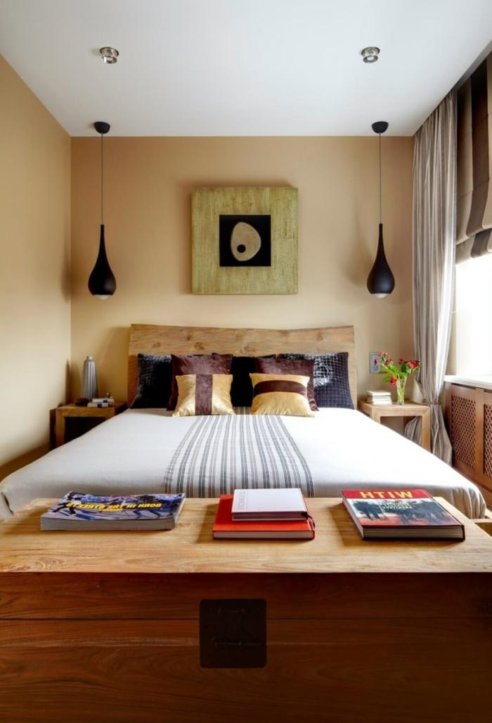 1001 ideas sobre decoraci n dormitorios estilo moderno for Decoracion de habitaciones para parejas