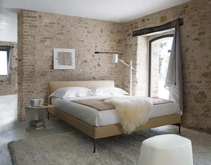 1001 ideas sobre decoraci n dormitorios estilo moderno - Habitaciones decoracion moderna ...