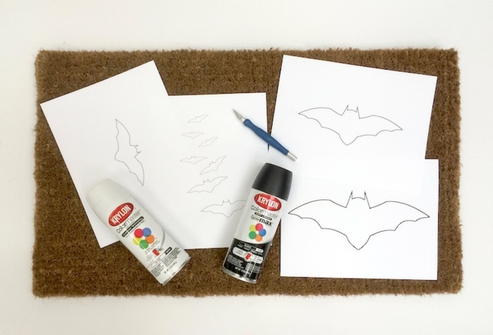Dibujos Para Decorar Hojas Para Nios: 1001+ Ideas Sobre Manualidades Halloween Para Decorar Tu Casa