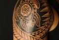Tatuajes maories y polinesios – significado e ideas de diseño