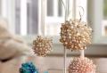 Bolas de Navidad – ideas de adornos navideños DIY para tu árbol