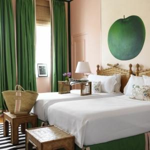Colores para habitaciones - top tendencias en decoración de dormitorios 2018
