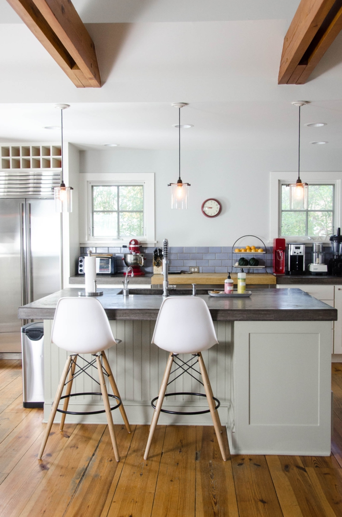 1001 ideas de decoraci n de cocina americana