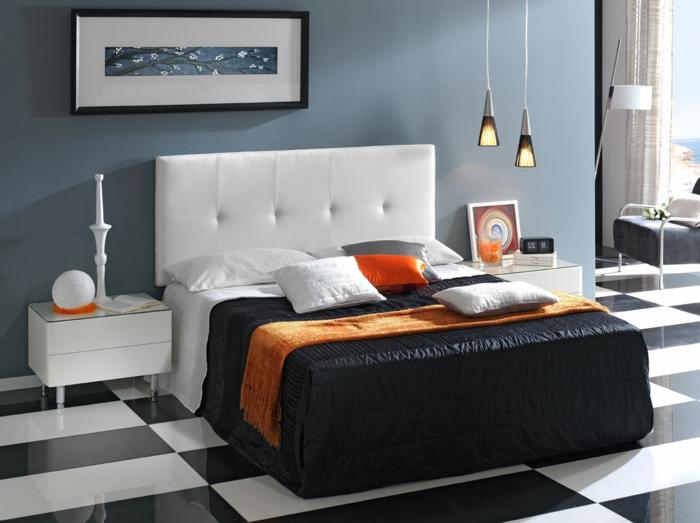 Cabeceros cama modernos trendy cabeceros juveniles ikea - Cabeceros baratos y originales ...