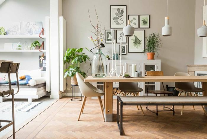 Muebles bonitos y modernos awesome otro elemento muy for Comedores pequea os y bonitos