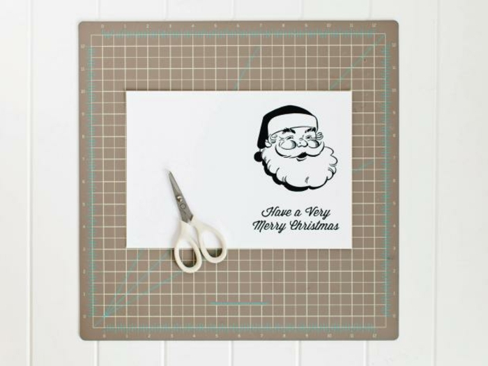 Ideas De Dibujos De Navidad.1001 Ideas Originales De Manualidades De Navidad Para Ninos