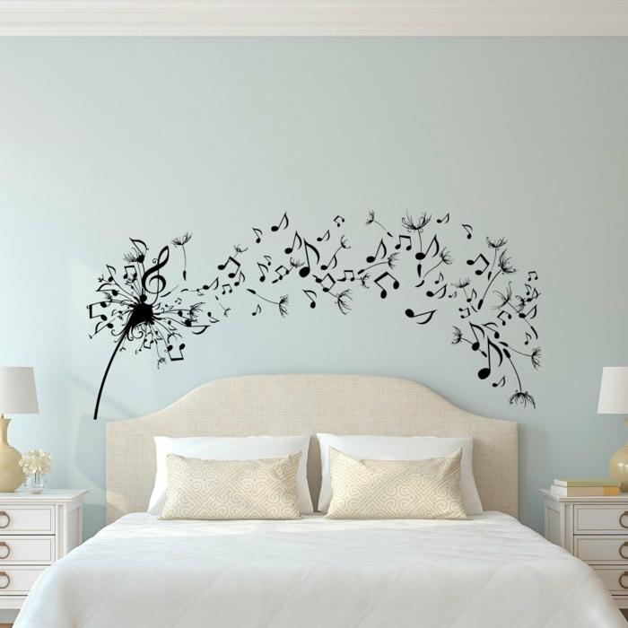 1001 Ideas De Vinilos Decorativos Para Tu Interior