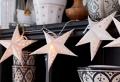 Estrellas de Navidad – manualidades fáciles para decorar tu hogar