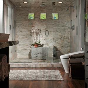 Duchas de obra - ideas y consejos para tu baño