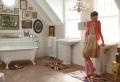 Cuartos de baño en estilo ecléctico – 70 propuestas encantadoras