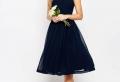Vestidos para bodas – ideas estupendas para ser la invitada perfecta