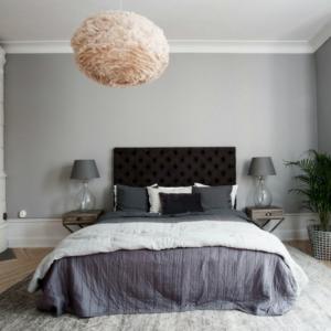 Habitaciones modernas - cómo amueblar y decorar tu dormitorio de manera encantadora