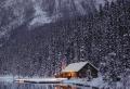 Cabañas de madera – propuestas encantadoras de cabañas del bosque
