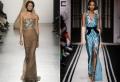 Vestidos Nochevieja – propuestas en tendencia para lucir encantadora en la fiesta