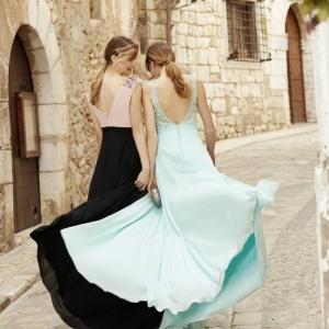 Vestidos para bodas - ideas estupendas para ser la invitada perfecta