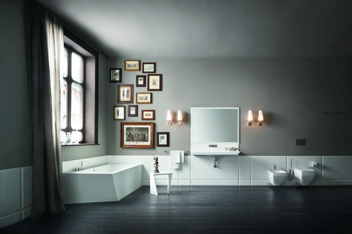 ▷ 1001 + Ideas de cuadros para baños modernos con estilo