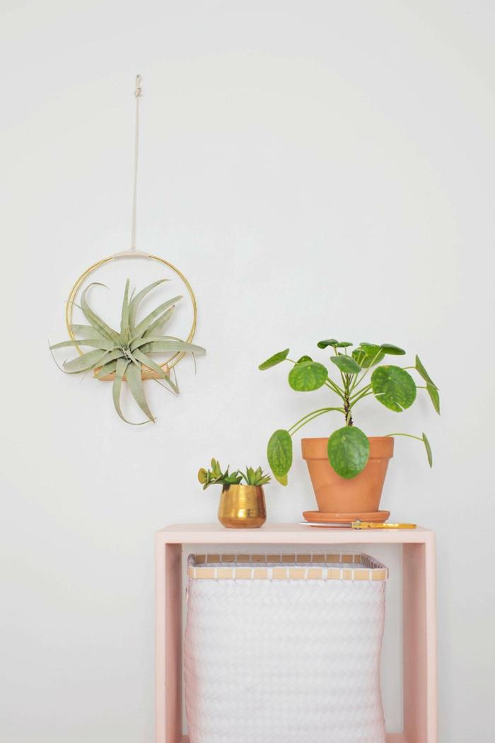 1001 ideas de manualidades originales para decorar la casa - Manualidades para adornar la casa ...