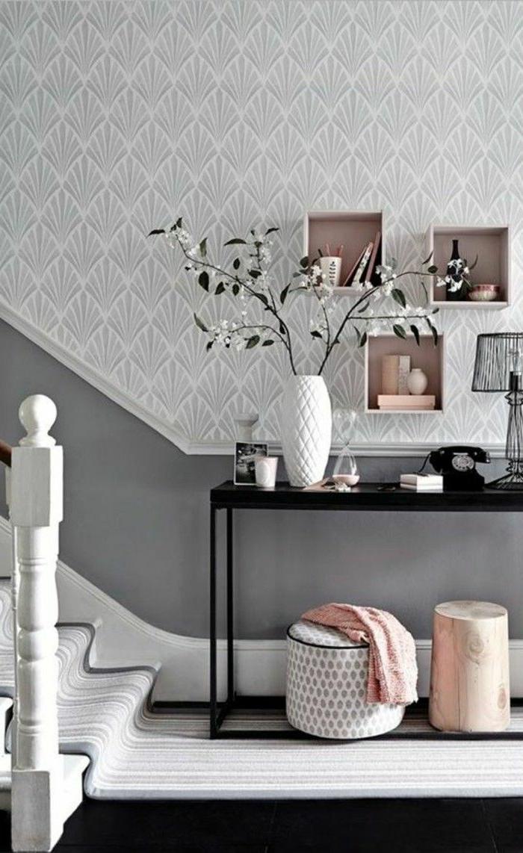 1001 ideas de recibidores originales con encanto for Casa quinta decoracion cali telefono