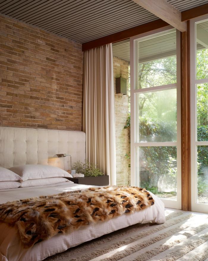 Decorar pared cabecero cama best amazing cabeceros de - Decorar cabecero cama ...