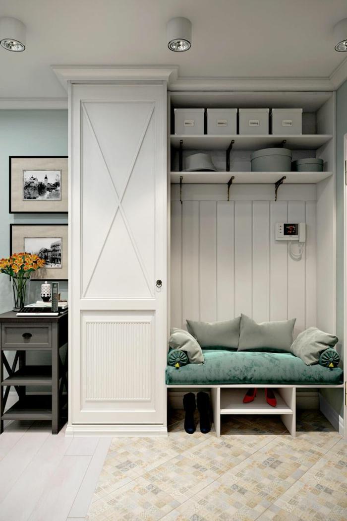 Armarios para recibidores affordable armarios para - Armarios para recibidor ...