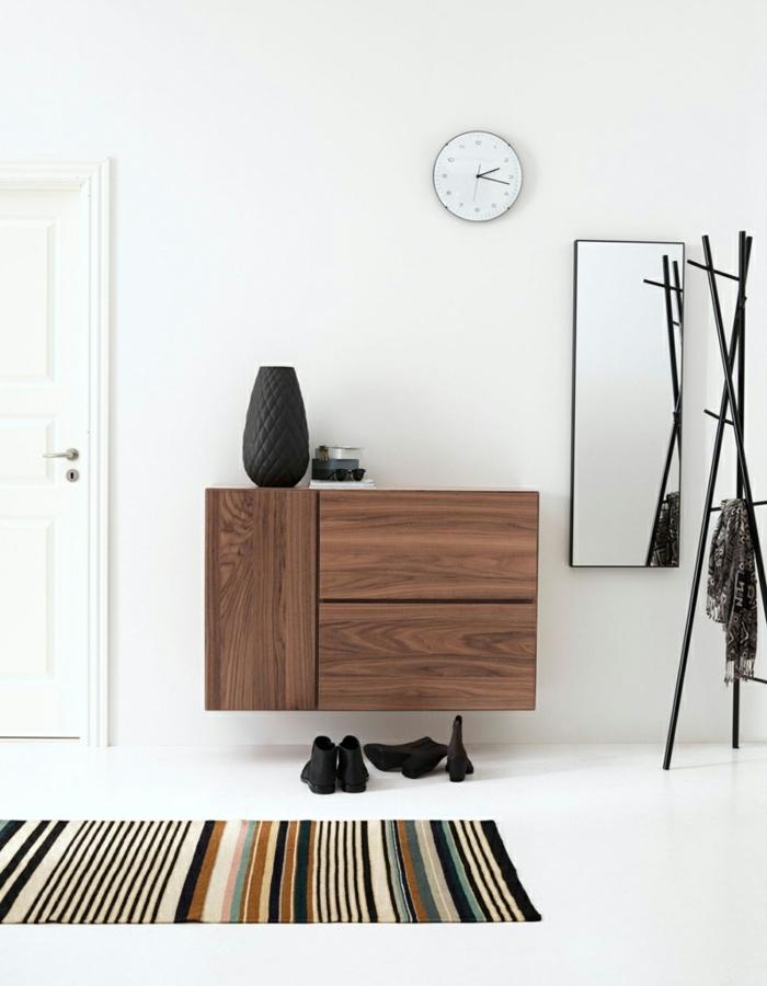 Muebles percheros para recibidores awesome recibidores - Muebles para recibidores ...