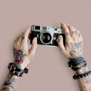Los mejores tatuajes en los dedos - ideas y consejos