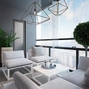 Terrazas con encanto - ideas inspiradoras de terrazas modernas