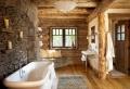 Baños rústicos modernos – ¿Cómo decorar tu baño en estilo rústico?