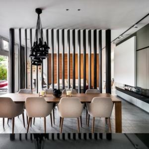Separadores de ambientes - ideas encantadoras para dividir espacios en tu hogar