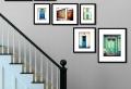 Ideas para decorar con fotos – 70 propuestas de encanto para tu hogar