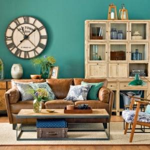 Colores para salones - ideas para pintar las paredes