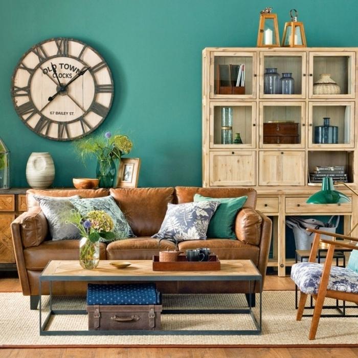 Colores verdes para paredes free great hermosa colores - Colores verdes para pintar paredes ...