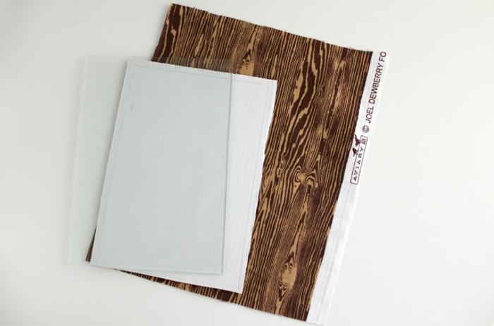 qué necesitas para hacer un cuadro con bordado a mano, tela, hoja de papel, vidrio, regalos originales para novios, tutoriales paso a paso