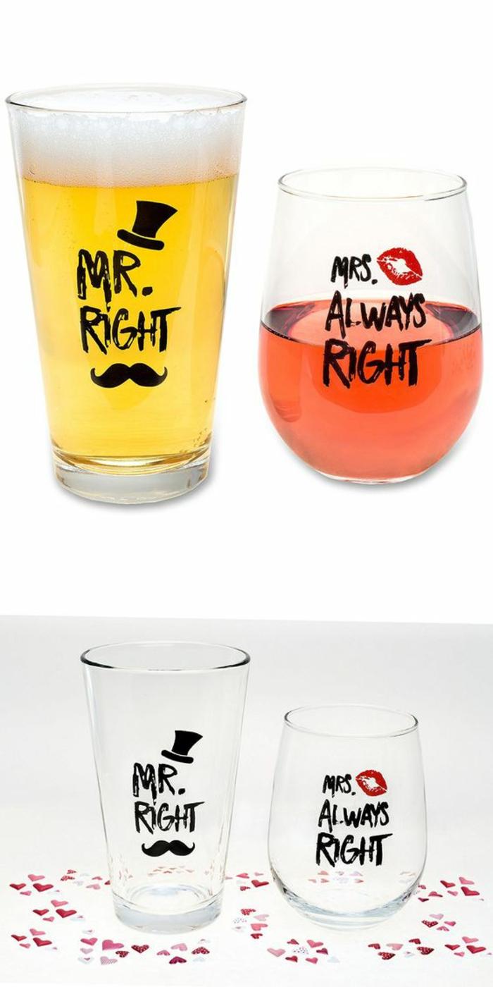 regalo para parejas san valentin, que le puedo regalar a mi novio, vasos de cerveza y refrescos personalizados, mensaje divertido