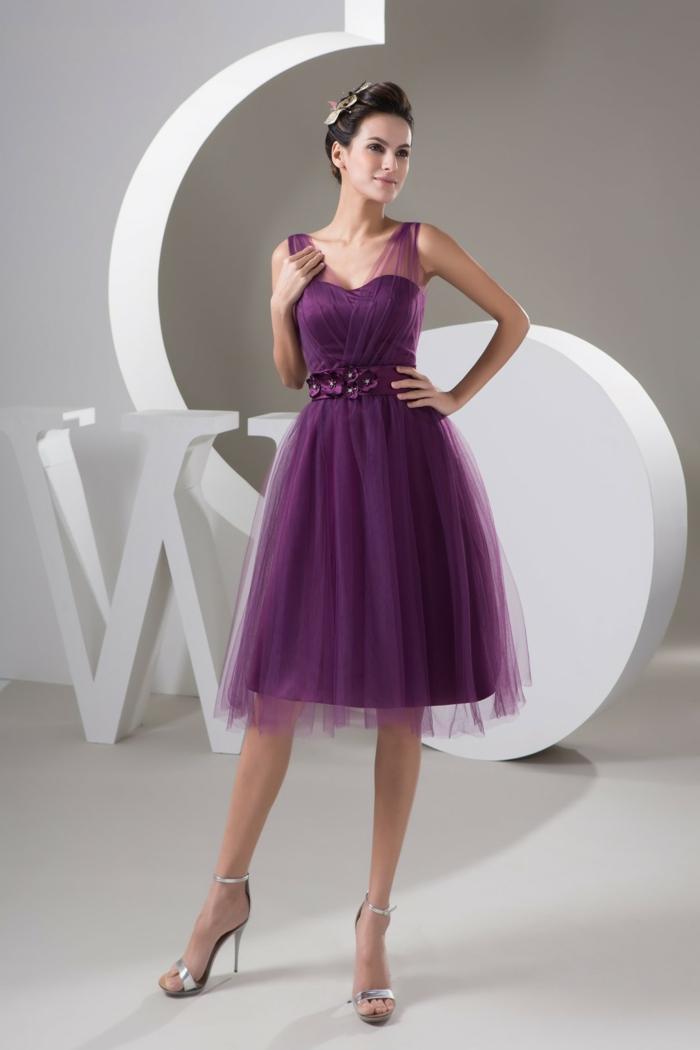 ▷ 1001 + Ideas de vestidos de madrina de boda que te van a encantar