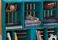 Cajas de fruta decoradas – 80 maneras increíbles de decorar la casa con cajas de madera