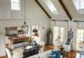 Cocinas abiertas al salón – 80 propuestas de diseño moderno y funcional