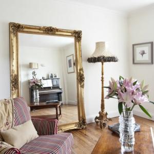 Decoración con espejos - más de 90 propuestas alucinantes para interiores