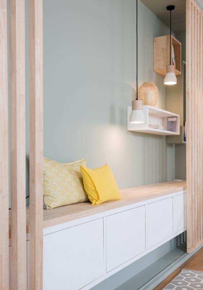 Entradas de casa originales ideas de recibidores - Felpudo entrada casa ...