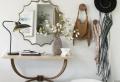Recibidores pequeños – ideas para decorar tu entrada de manera moderna y encantadora